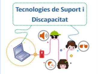 jornada noves tecnologies empoderament persones discapacitat
