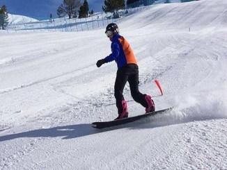 astrid fina medalles copa mon snowboard finlandia