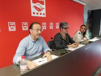 discapacitat feina lismi empreeses catalanes ugt