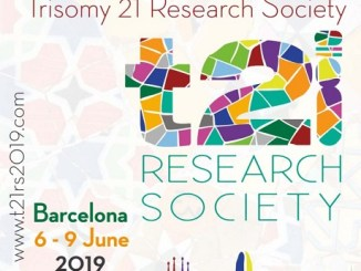 investigadors síndrome down conferència barcelona