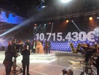 marató tv3 càncer rècord recaptació