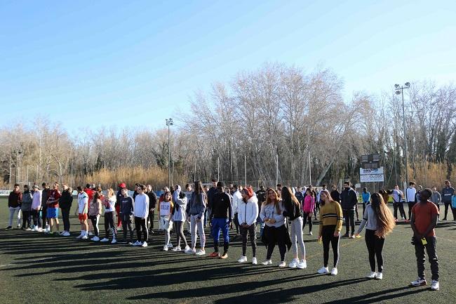 jornada multiesportiva lleida joves valors esport