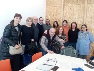 activament conveni col·laboració suport estudiants discapacitat psicosocial