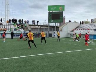 campionat futbol sala esportistes discapacitat intel·lectual
