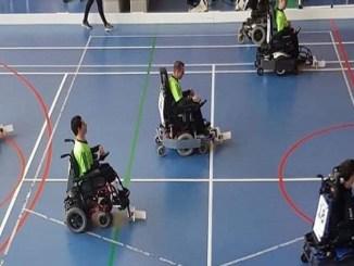 derbi dracs cea lliga catalana hoquei cadira rodes electrica