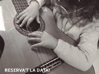 jornada música nexe fundacio musicoteràpia i pluridiscapacitat