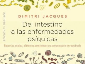 llibre intestino enfermedades psíquicas alimentació autisme