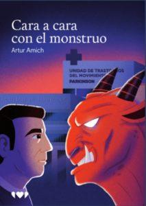 llibre portada cara cara monstruo malaltia parkinson