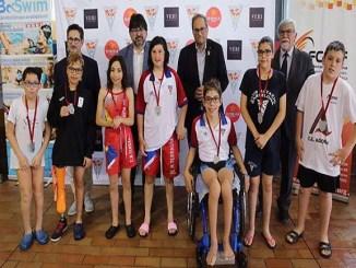 Oscar-Salguero-Marian-Polo-trofeu-jocs-catalans-natació