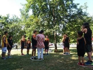 fupar-gimcana-inclusiva-esplais-campus-casals-estiu-juliol