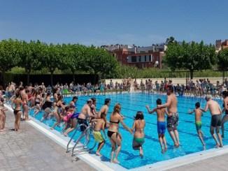mullat piscines catalunya solidaritat esclerosi múltiple