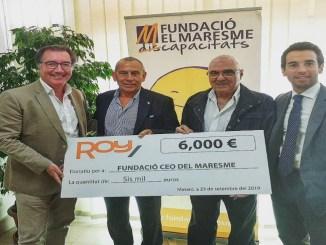 roy-assessor-donatiu-programes-inserció-laboral-fund-maresme