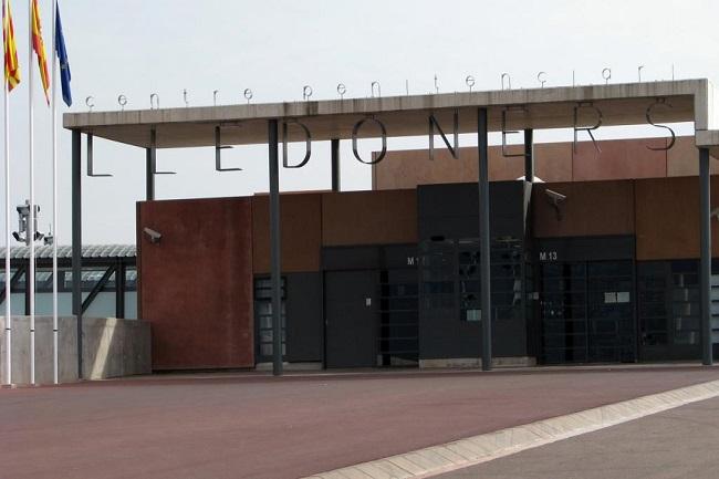 ampans catalonia servei atencio discapacitat intel·lectual presons