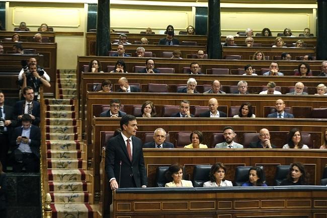 congres diputats burla candidat pp pablo echenique