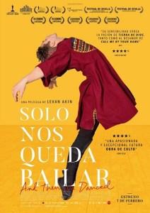 solo queda bailar audescmobile cinema catalunya terrassa