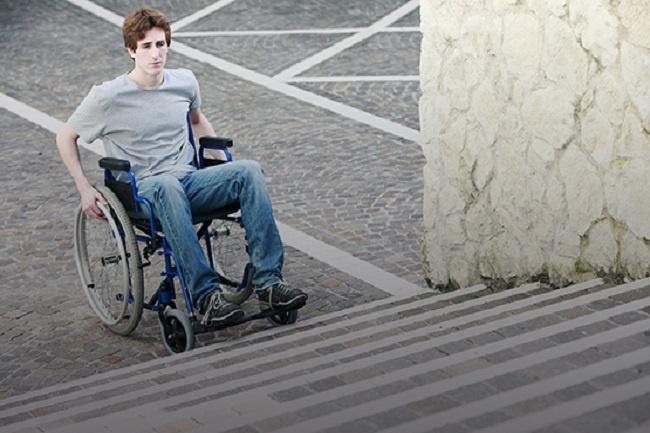 accessibilitat universal espai públic