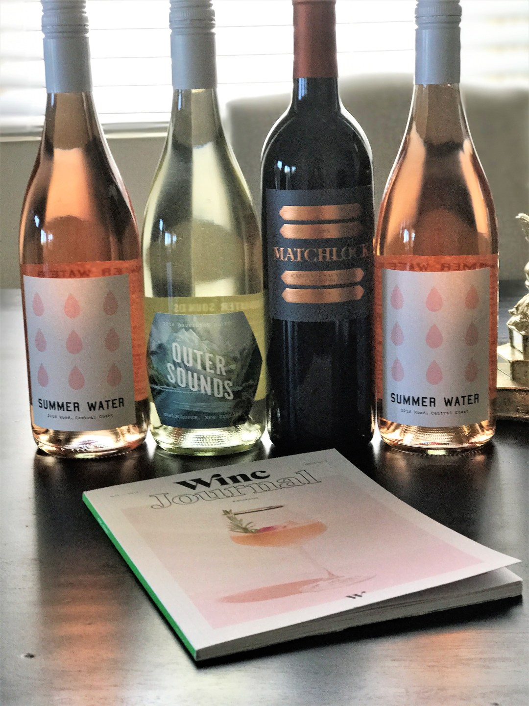 Monthly Wine Subscription With Winc- Diariesofdanielle.com