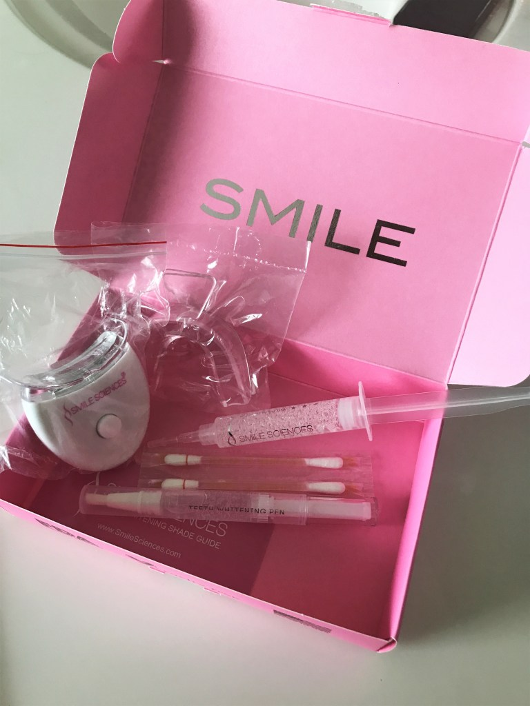 Achieving My Brightest Smile With Smile Sciences- Diariesofdanielle.com