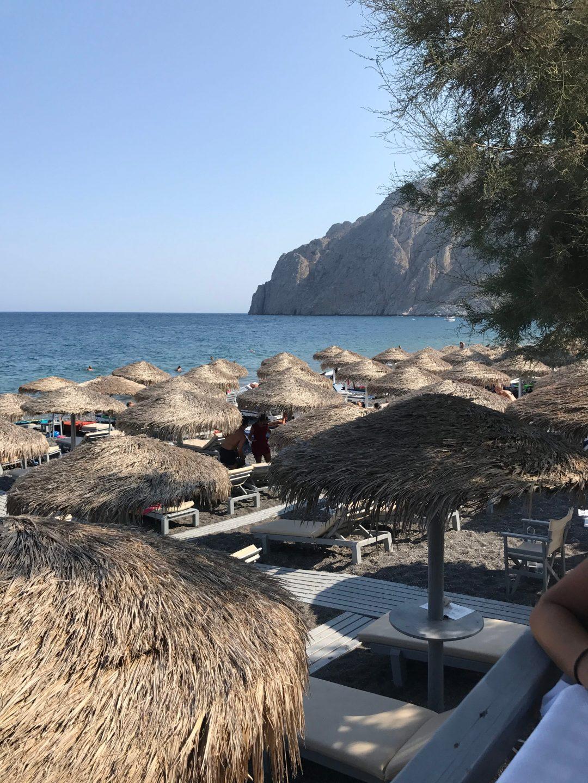 European Travel Guide Part Two: Santorini