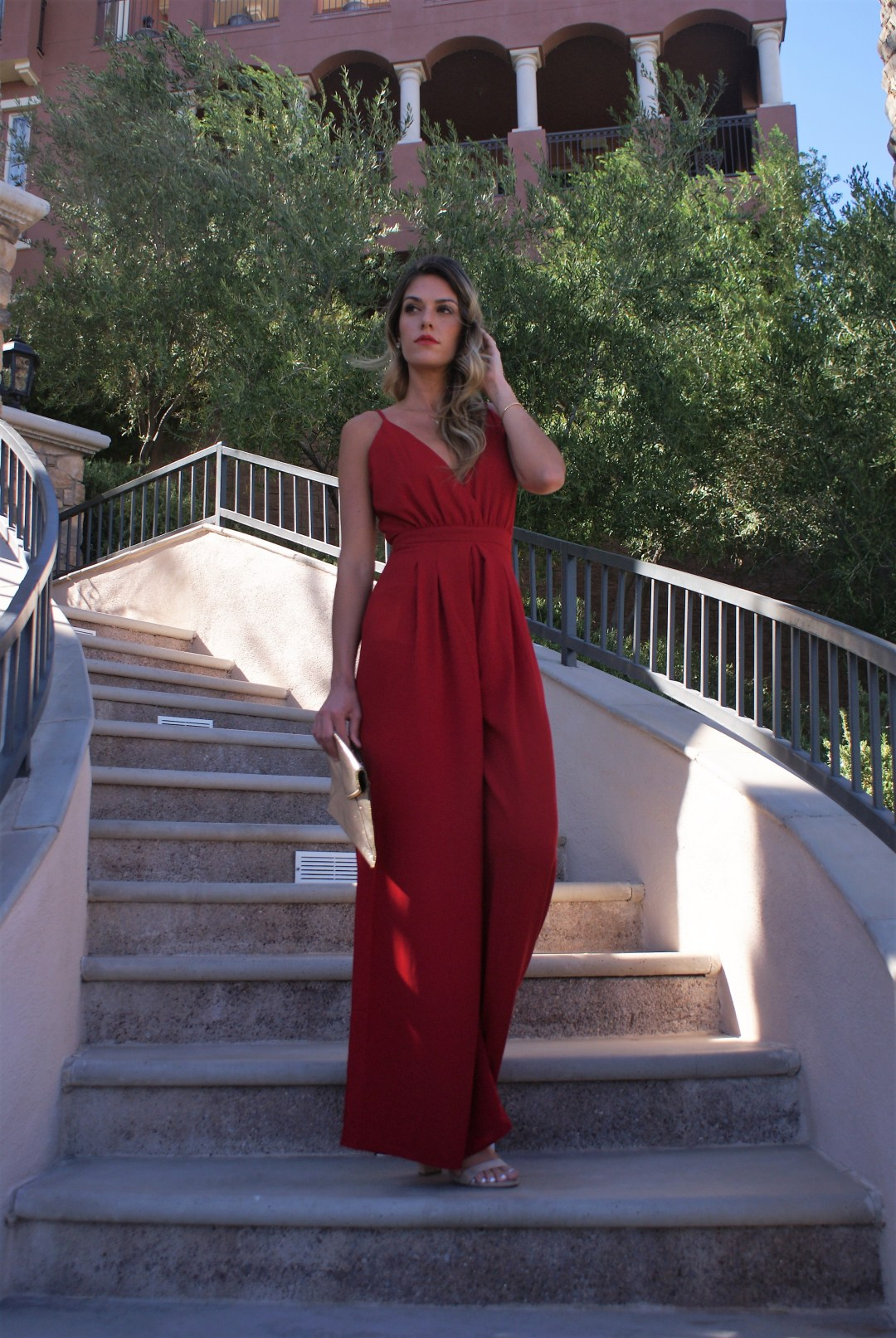 The jumpsuit I'm obsessing over!