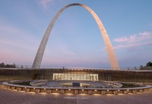 Photo of El Arco de St.Louis: Una historia marcada por la controversia