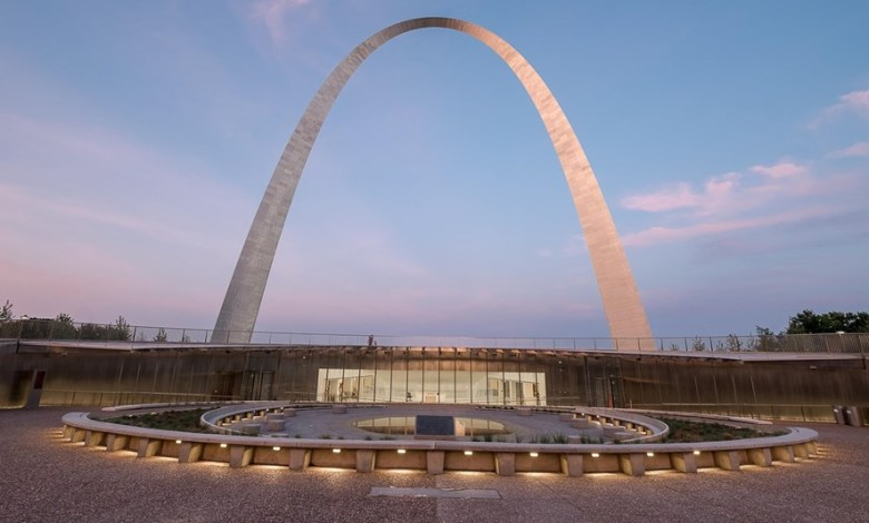 Arco de St.Louis