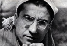 Photo of Césare Pavese: Triunfo y derrota (Primera parte, por Pablo Minniti)