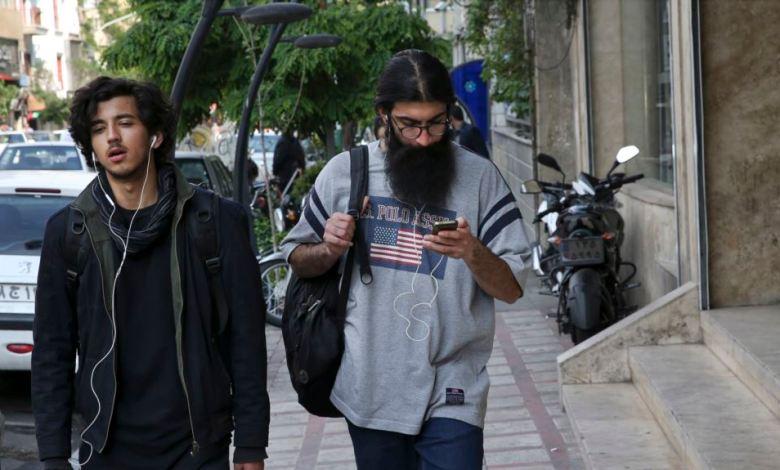 Irán prohibe el uso de aplicaciones de mensajería extranjeros 1