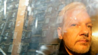Photo of Fiscal de Suecia pide la detención de Julian Assange