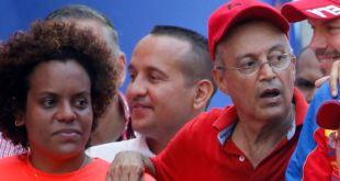 Acusados de Lavar Dinero del Regimen Maduro en Miami