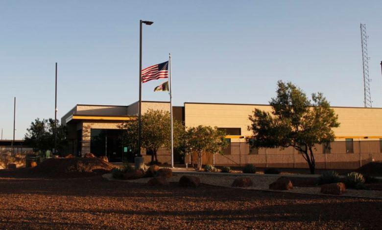 Centro de Detención CPB
