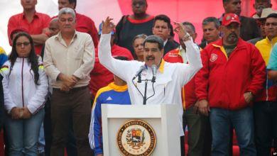 """Photo of Exjefe del SEBIN: """"Maduro es la cabeza de una empresa criminal"""""""