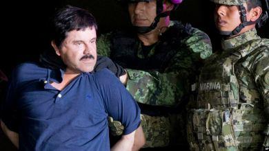 """Photo of Juez niega a """"El Chapo"""" comodidades en prisión"""