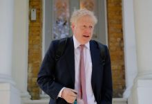 "Photo of Johnson pide a la UE que se ""replantee"" acuerdo para Brexit"