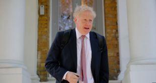 """Johnson pide a la UE que se """"replantee"""" acuerdo para Brexit 5"""