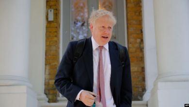 """Johnson pide a la UE que se """"replantee"""" acuerdo para Brexit 3"""