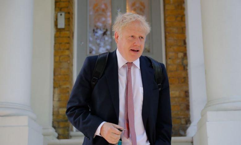"""Johnson pide a la UE que se """"replantee"""" acuerdo para Brexit 1"""