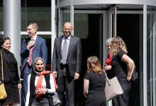 Juez bloquea política para mantener en custodia a solicitantes de asilo 13