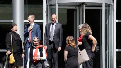 Juez bloquea política para mantener en custodia a solicitantes de asilo 3