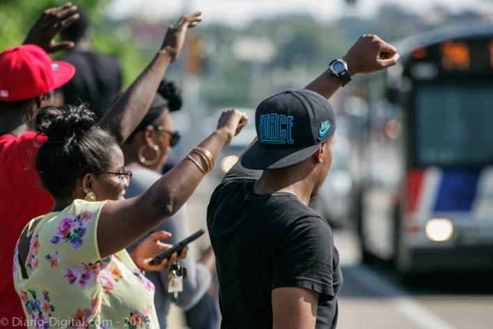 Ferguson cinco años después, el evento que cambio St. Louis para siempre 30