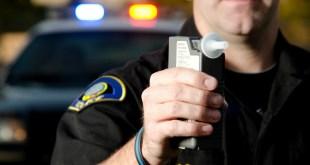 Policía del Condado y Ciudad participará en operativo de reténes contra la alcolemía este Sábado 1