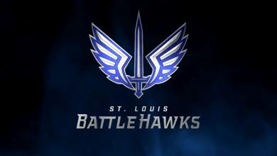 """XFL estrena equipo en St.Louis: """"Halcones de Batalla"""" 3"""