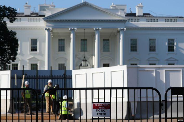 Casa Blanca organiza reunión con compañías tecnológicas sobre extremismo violento 4