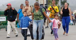 Colombia: Autoridades deciden no cerrar frontera con Venezuela 4
