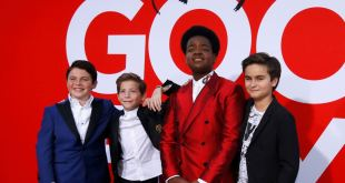 "Comedia ""Good Boys"" lidera taquilla durante fin de semana de estreno 10"