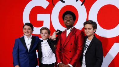 "Comedia ""Good Boys"" lidera taquilla durante fin de semana de estreno 4"