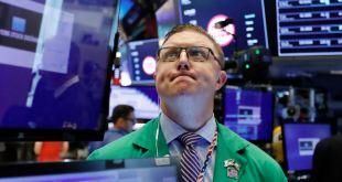 Desplome en Wall Street por disputa comercial entre EE.UU. y China 3