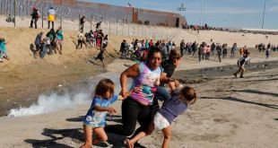 EEUU: Nueva política busca eliminar plazo de tiempo que menores migrantes permanecen detenidos