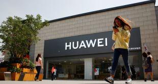 """Ingresos de Huawei no se verán """"muy afectados"""" por restricciones de EE.UU. 4"""