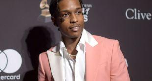 Rapero A$AP Rocky condenado por asalto en Suecia 10